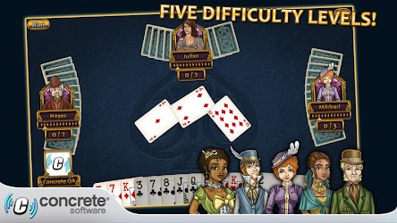 Aces® Spades APK Download – Free Card GAME for Android 4