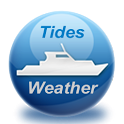 Tides Weather icon