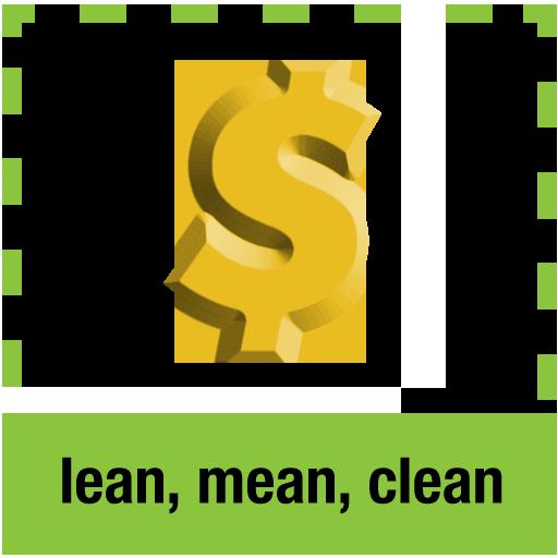 MinimumApps - Donate $1 LOGO-APP點子