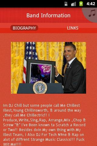 Chillest Illest aka DJ Chill - screenshot