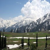 Kashmir Scenery Live Wallpaper