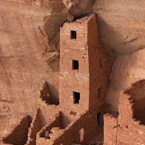 Apartments Not for Rent by Dennis Monk - Buildings & Architecture Decaying & Abandoned ( ancient, mesa verde national park, southwest, buildings, stone, ruins, native american )