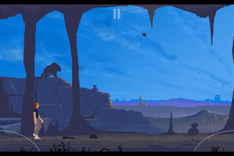 Another World Screenshot-image