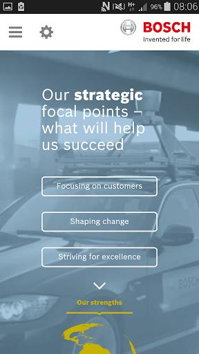 玩免費商業APP|下載We are Bosch – 博世集团的企业使命 app不用錢|硬是要APP