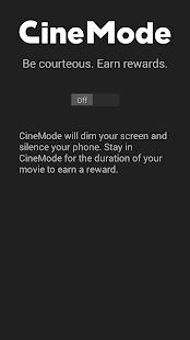 Cinemark Theatres- screenshot thumbnail