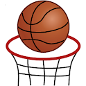 Basketball StatsBook icon