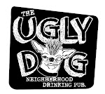 Logo for The Ugly Dog Pub