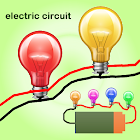 Electric Circuit icon