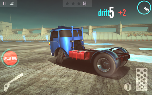 Drift Zone: Trucks - screenshot thumbnail