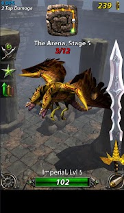 Epic Dragon Clicker- screenshot thumbnail