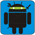 Android Robot LWP Free icon