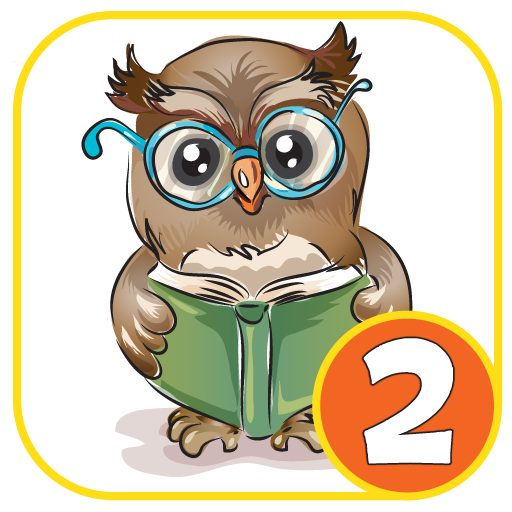 Read and Play for Kids 2 LOGO-APP點子