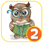 Read and Play for Kids 2 icon