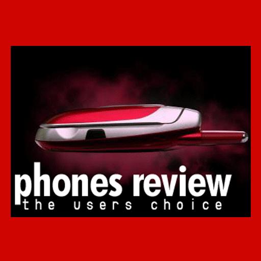 Phones Review 新聞 App LOGO-APP開箱王