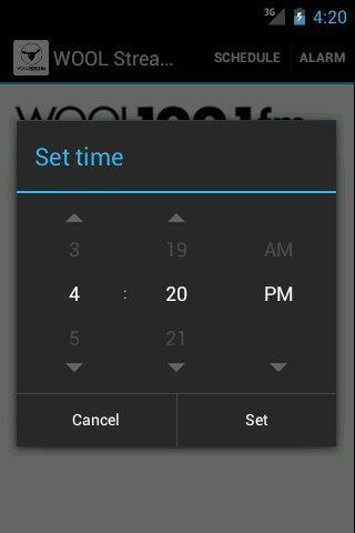 【免費娛樂App】WOOL Streamer-APP點子