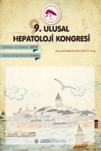 HEPATOLOJI 2013- screenshot thumbnail