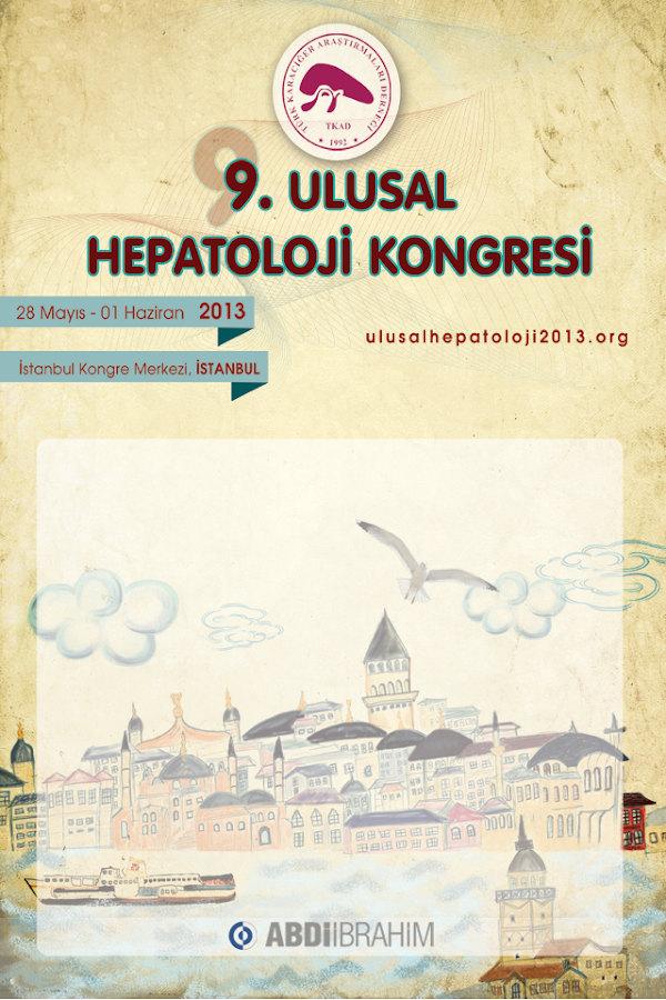 HEPATOLOJI 2013- screenshot