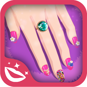 Mary's Manicure – Nail Game for PC and MAC