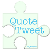 twicca Quote Tweet plugin