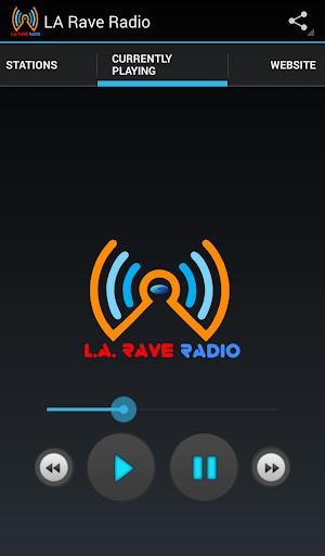 LA Rave Radio