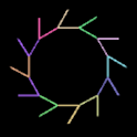 Graph'O'Doodle logo