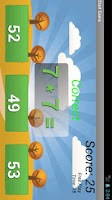 Screenshot of Math Mania Multiplication Free