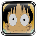 One Piece Live Wallpaper icon