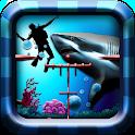 Caçar Tubarões icon