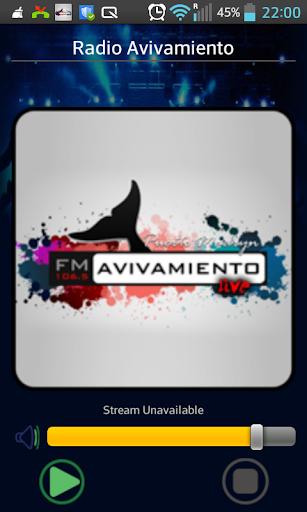 【免費音樂App】FM Avivamiento Puerto Madryn-APP點子
