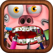 Pigs Game: Dentist