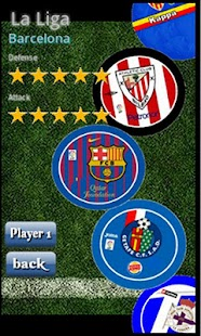 Soccer Tab (Football)- screenshot thumbnail