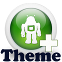 UCP Green Theme icon