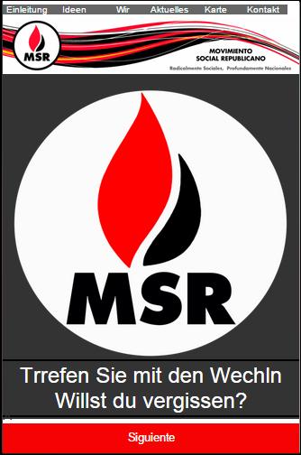 MSR Deutschland