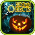 Hidden Object Haunted Pumpkins