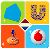 Logo Quiz Nederlands