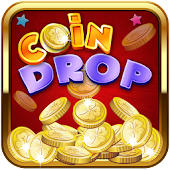 Coin Drop - Sparkle Dozer Game
