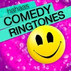 Comedy Ringtones & Alarms icon