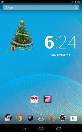 Christmas Live Tree 2013