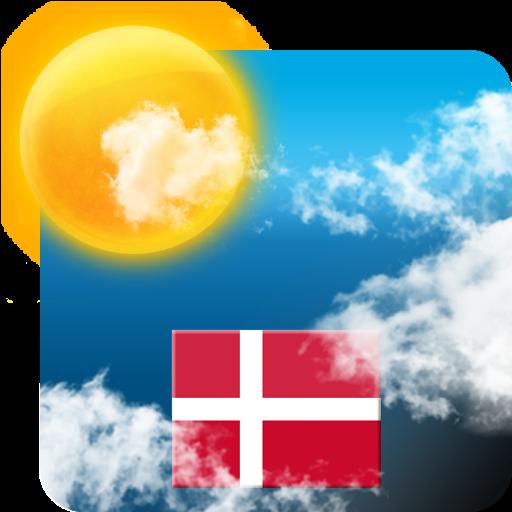 デンマークの天気 天氣 App LOGO-硬是要APP