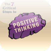 7 Steps to Positive Thinking