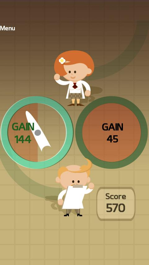 The Great Brain Experiment- screenshot