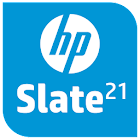 HP Slate 21 Screensaver icon