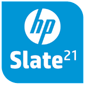 HP Slate 21 Screensaver