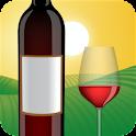 Corkz - Wine Info App -Reviews icon