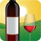 Corkz - Wine Info App -Reviews icon