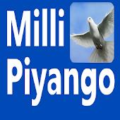 Piyango Bilgi Servisi
