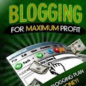 Blogging For Maximum Profit logo