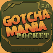 GotchaManía POCKET