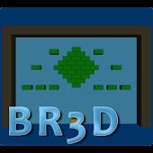 Break Rocks 3D Free