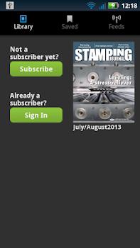 Stamping Journal